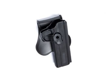 ASG Holster, 1911 models, Polymer